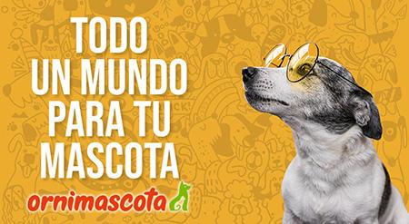Ornimascota.com todo un mundo para tu mascota
