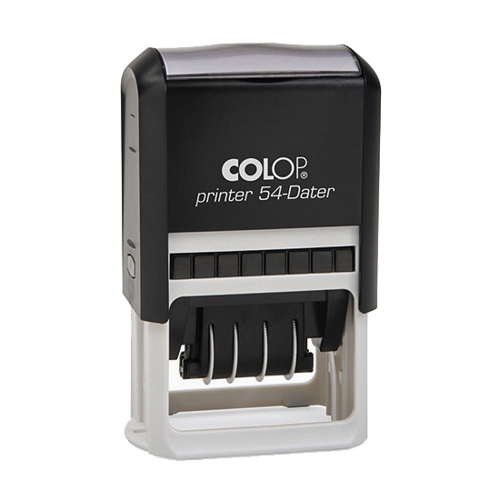 Printer 54 Dater