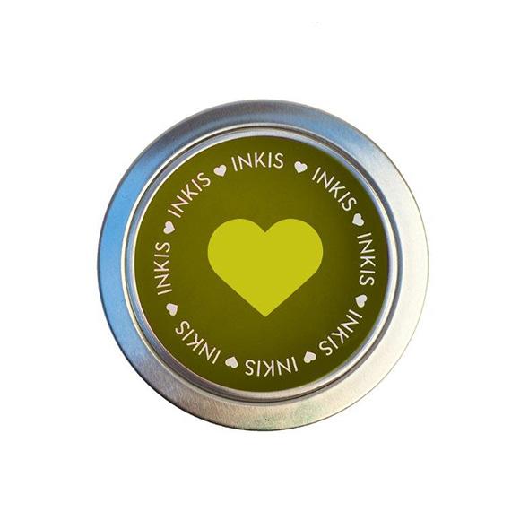 Tampón verde olive