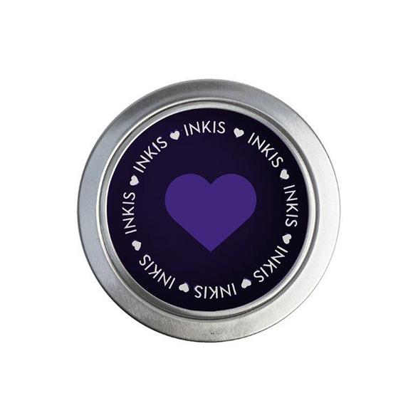 foto Tampón violeta