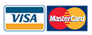 pago con visa y mastercard